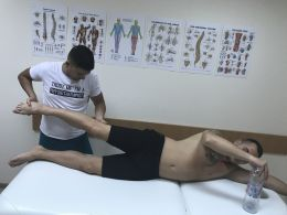 11 - Рехабилитация Варна - Център за рехабилитация и хомеопатия Джеджеви - град Варна