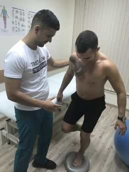 12 - Рехабилитация Варна - Център за рехабилитация и хомеопатия Джеджеви - град Варна