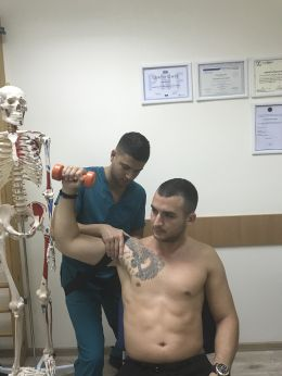 19 - Рехабилитация Варна - Център за рехабилитация и хомеопатия Джеджеви - град Варна