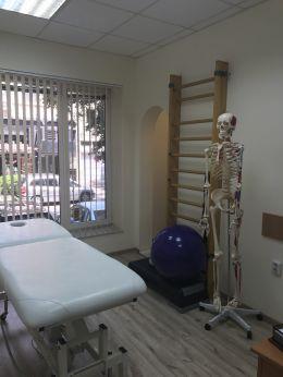 23 - Рехабилитация Варна - Център за рехабилитация и хомеопатия Джеджеви - град Варна
