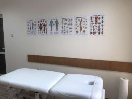 27 - Рехабилитация Варна - Център за рехабилитация и хомеопатия Джеджеви - град Варна