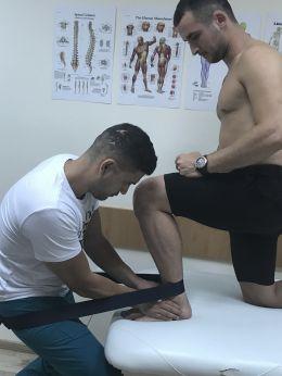 6 - Рехабилитация Варна - Център за рехабилитация и хомеопатия Джеджеви - град Варна